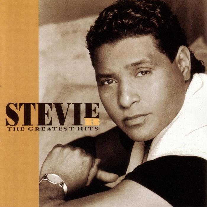 STEVIE B - The Greatest Hits