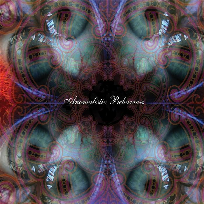 FACEHEAD/VARIOUS - Anomalistic Behaviors