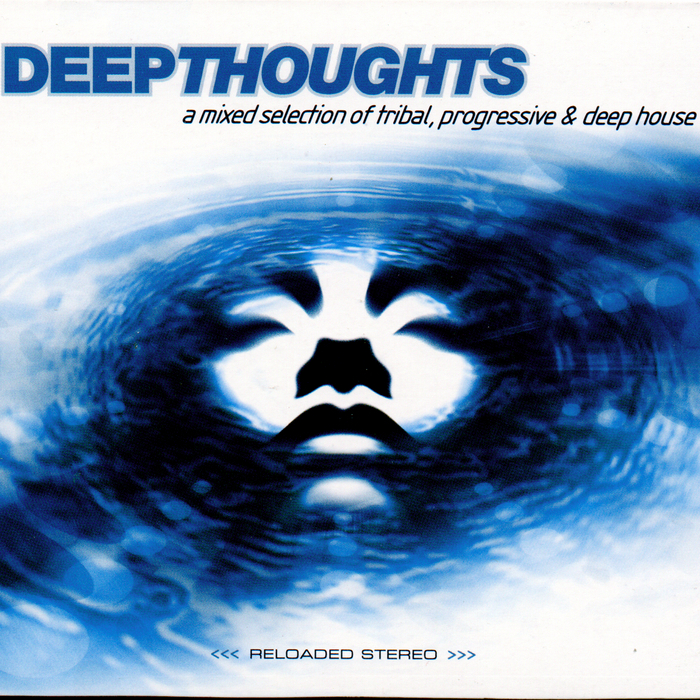 VARIOUS/MUSIC BROKERS - Deep Thoughts