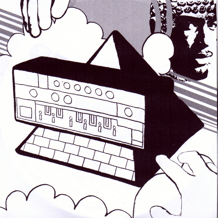 ACID BOY CHAIR - 1987