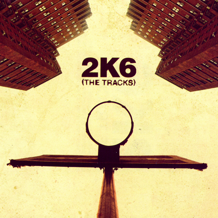VARIOUS - 2K6: The Tracks (EX)