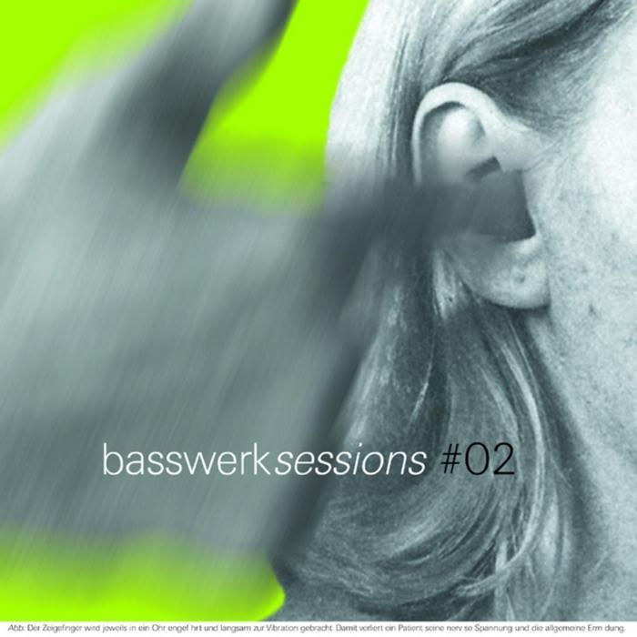 VARIOUS - Basswerk Sessions Vol 2