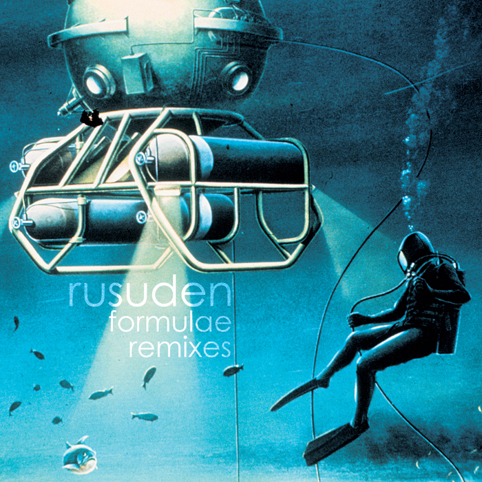 WISP/OCHRE/ENDUSER/MULTIPLEX/LINE 47/DOOFGOBIN/THE GASMAN/RUSUDEN - Formulae Remixes
