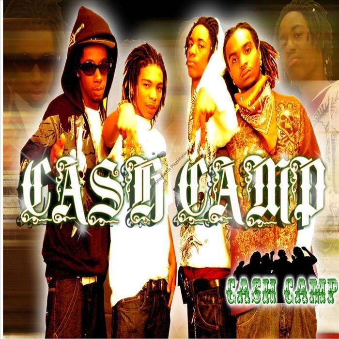 CASH CAMP - Crank Dat Yank