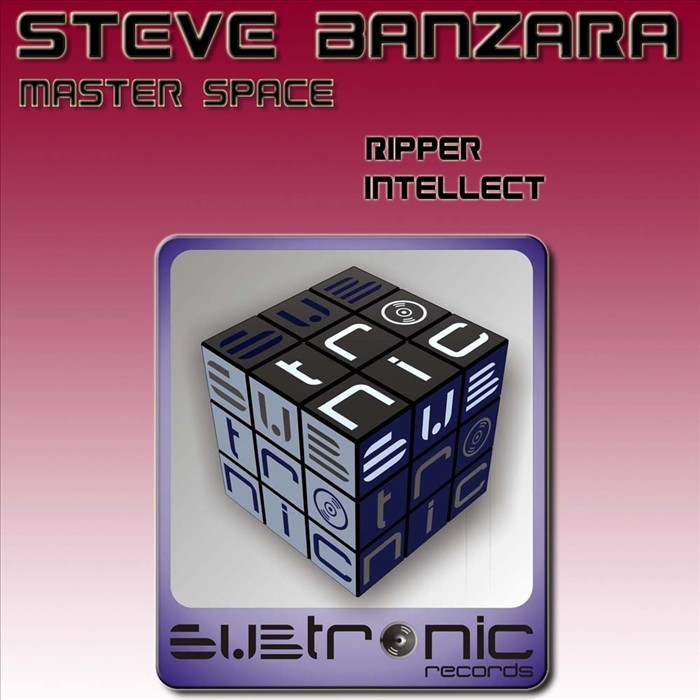 BANZARA, Steve - Master Space