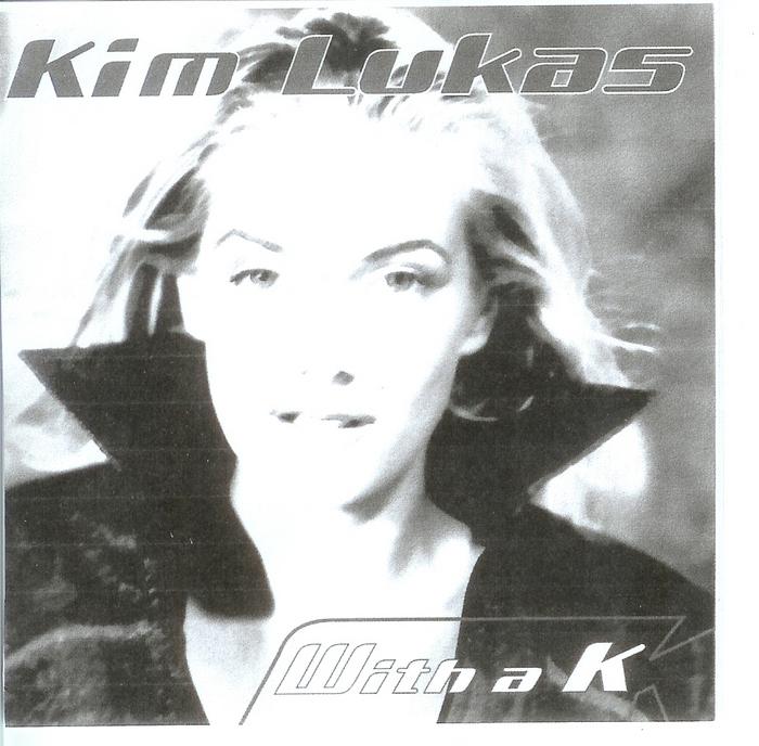 LUKAS, Kim - With A K