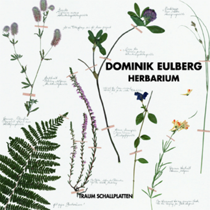herbarium by dominik eulberg on mp3 wav flac aiff alac at juno download. Black Bedroom Furniture Sets. Home Design Ideas