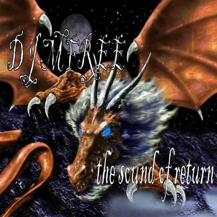 DJ MFREE - The Sound Of Return