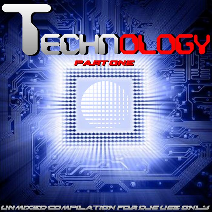 VARIOUS - Saturday Night Techno 2008 (Part One)