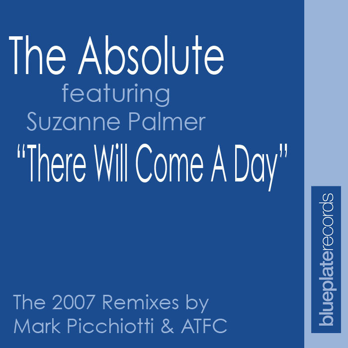 ABSOLUTE, The feat SUZANNE PALMER - There Will Come A Day