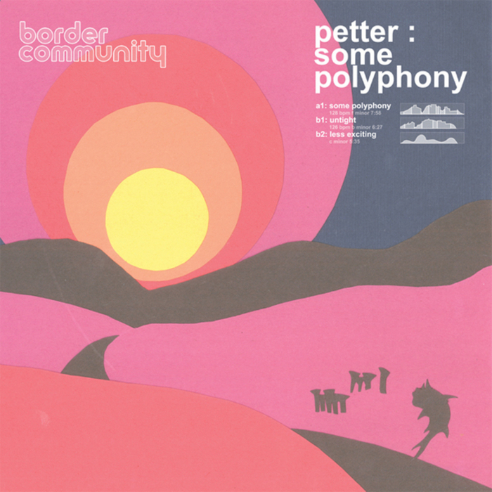 PETTER - Some Polyphony