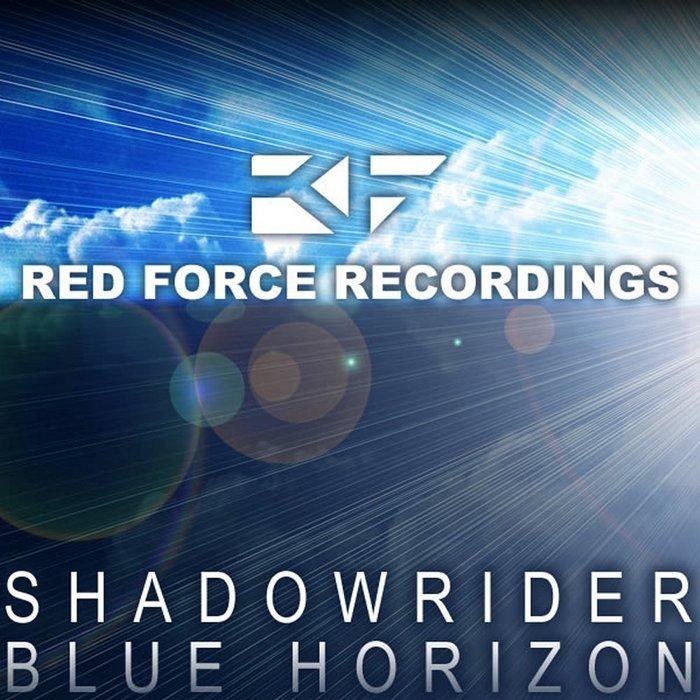 SHADOWRIDER - Blue Horizon