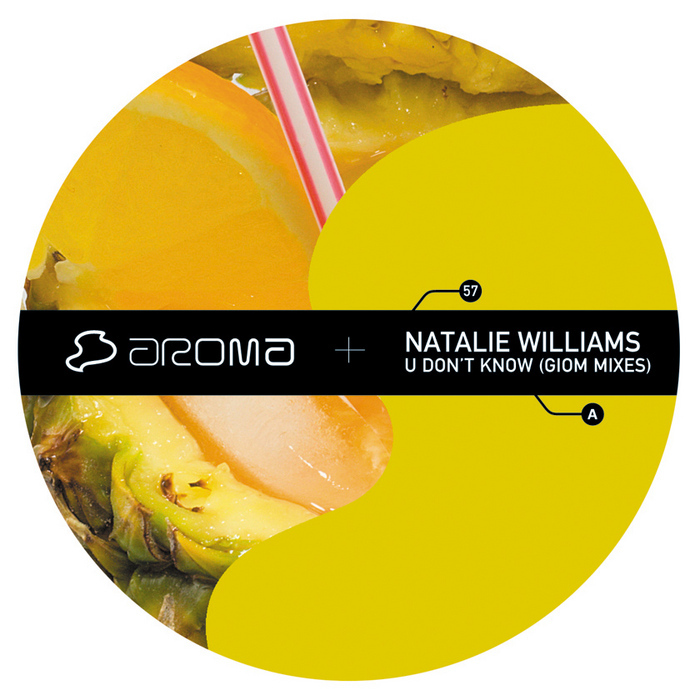 WILLIAMS, Nathalie - U Don't Know