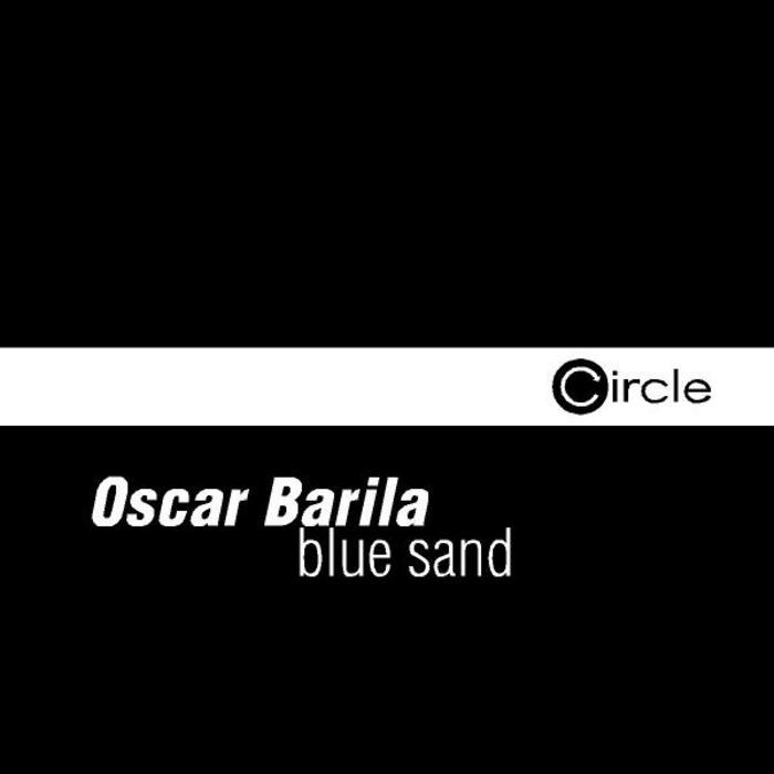 BARILA, Oscar - Blue Sand