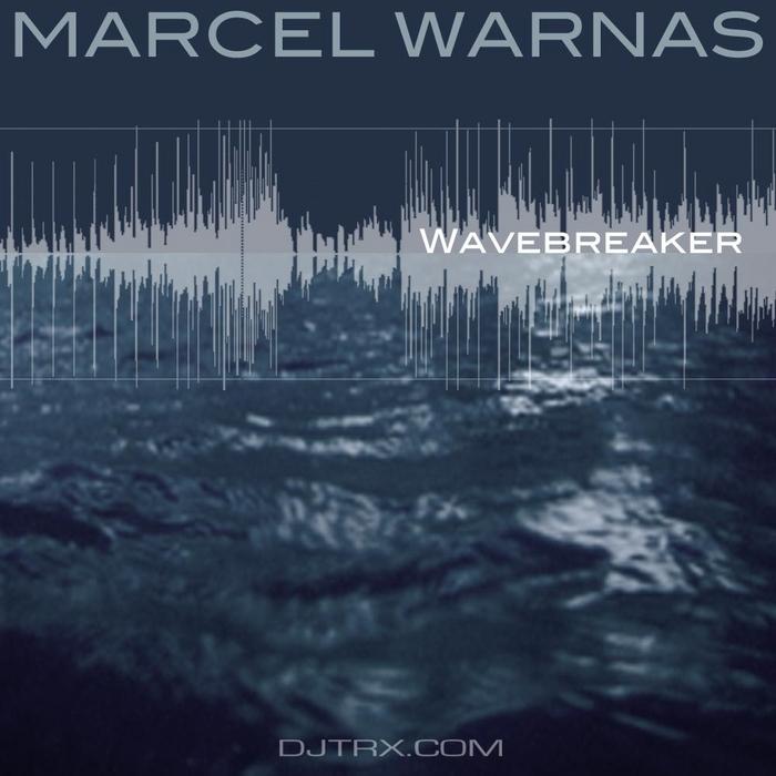 WARNAS, Marcel - Wavebreaker