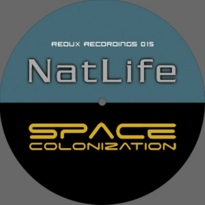 NATLIFE - Space Colonization