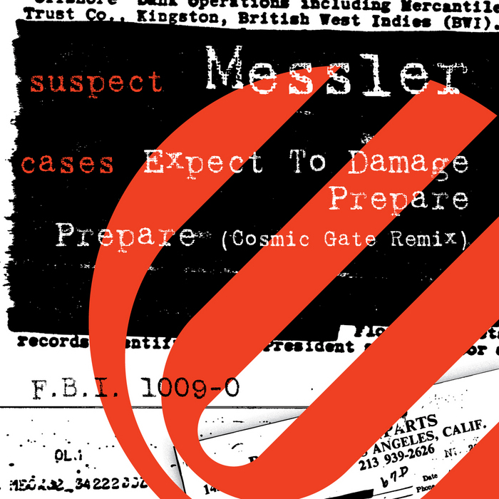MESSLER - Expect To Damage