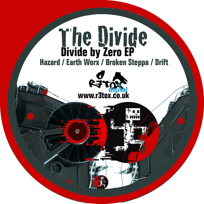 DIVIDE, The - Divide By Zero EP