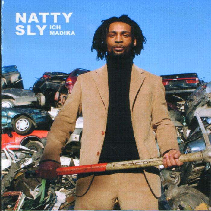 SLY, Natty - Ich Madika
