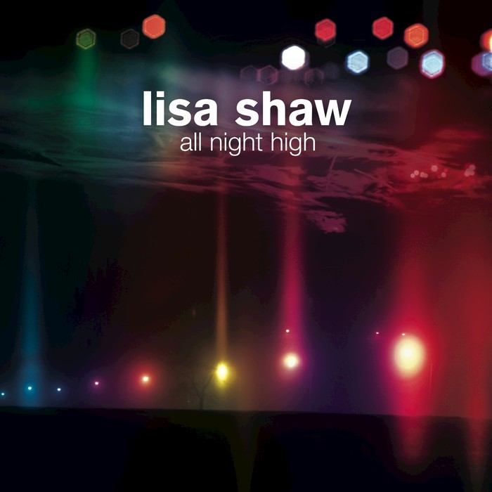 LISA SHAW - All Night High