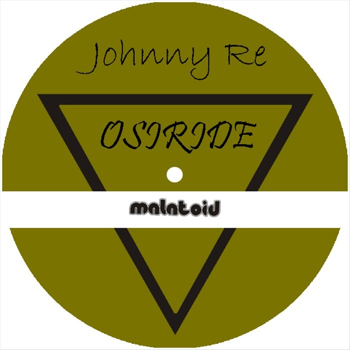 RE, Johnny - Osiride