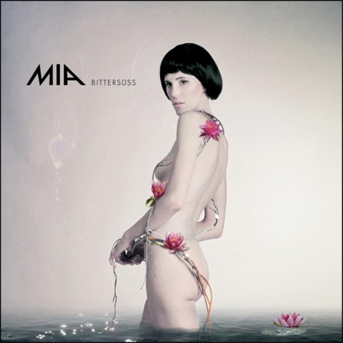 MIA - Bittersuess