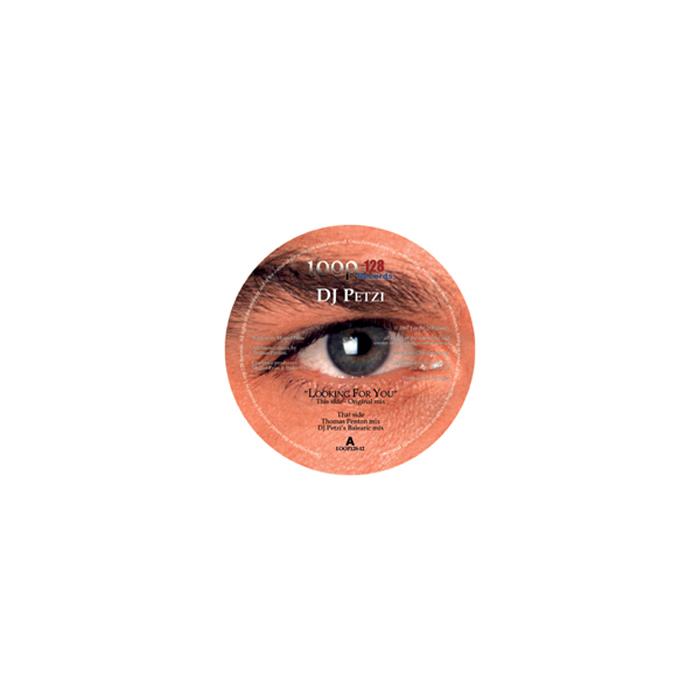 DJ PETZI - Looking For You