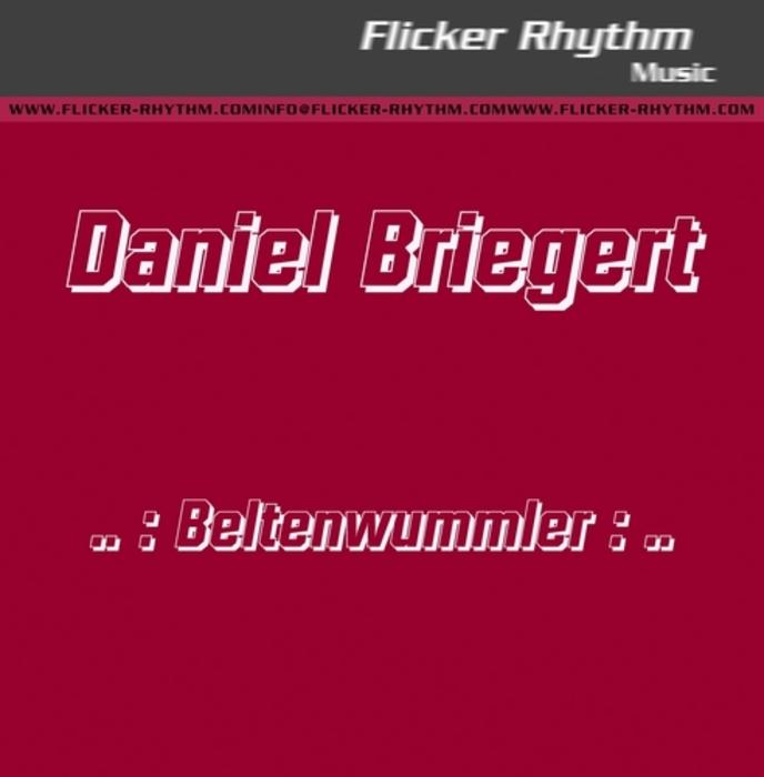 BRIEGERT, Daniel - BeltenWummler