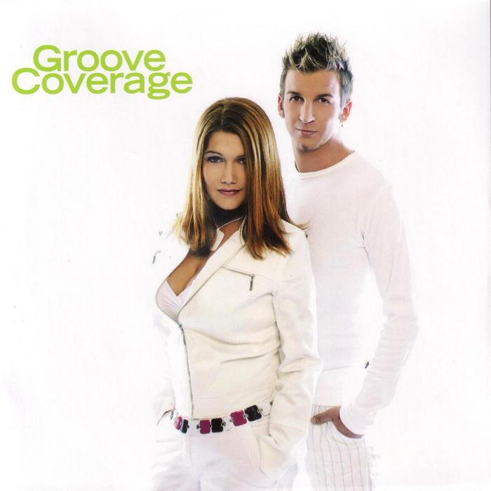 GROOVE COVERAGE - Groove Coverage LP