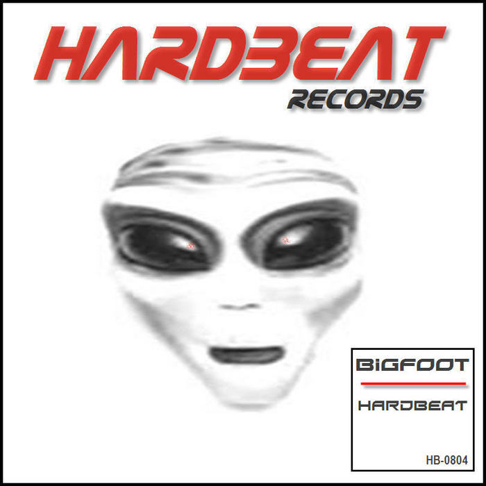 BIGFOOT - Hardbeat