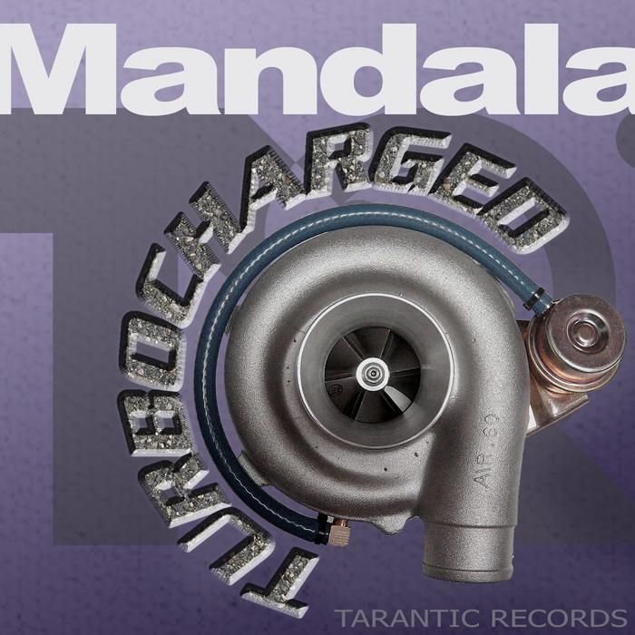MANDALA, Luke - Turbocharged