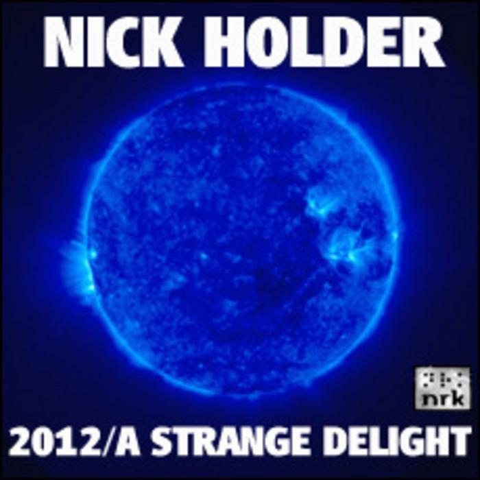 HOLDER, Nick - 2012