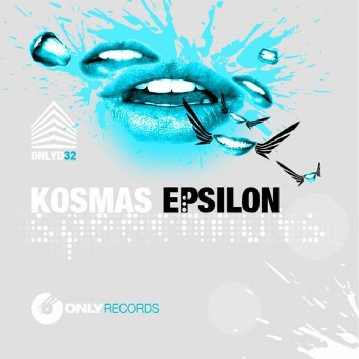 KOSMAS EPSILON - Speechnuts EP