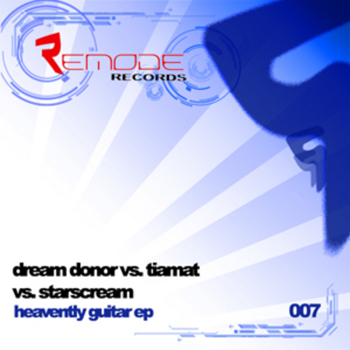 DREAM DONOR vs TIAMAT VS STARSCREAM - Heavently Guitar