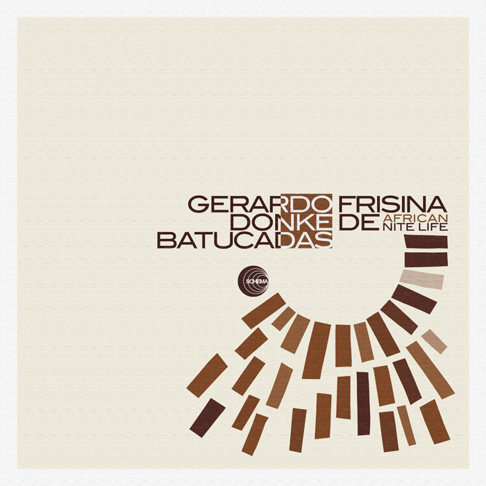 FRISINA, Gerardo - Donke De'