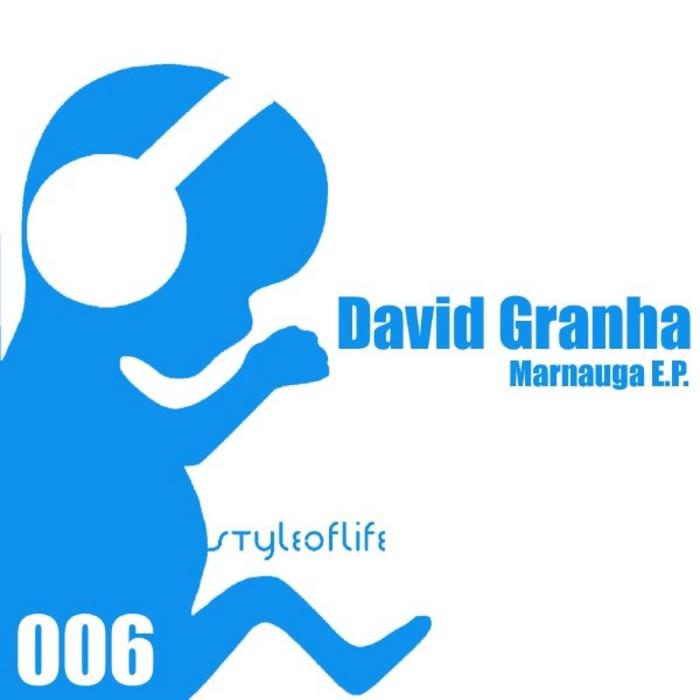GRANHA, David - Marnauga