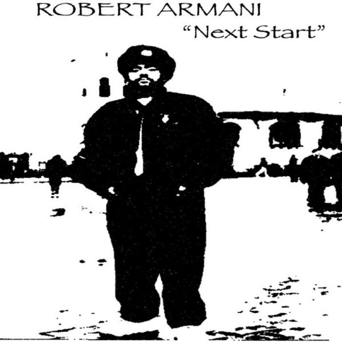 ARMANI, Robert - Next Start