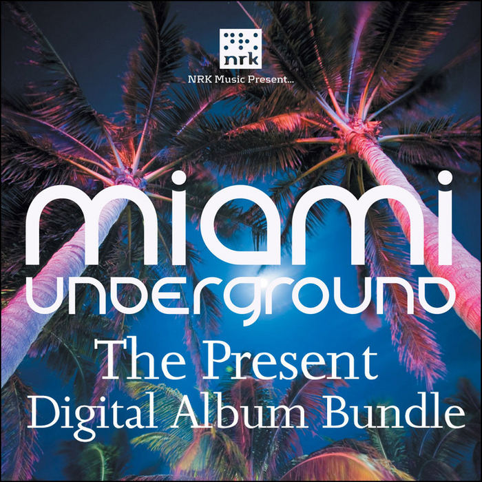 VARIOUS - NRK Music - Miami Underground (The Present)