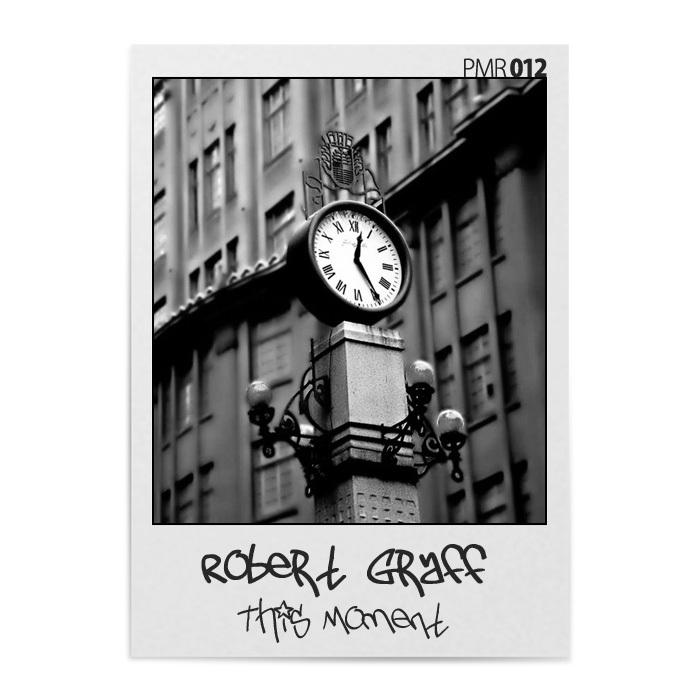GRAFF, Robert - This Moment