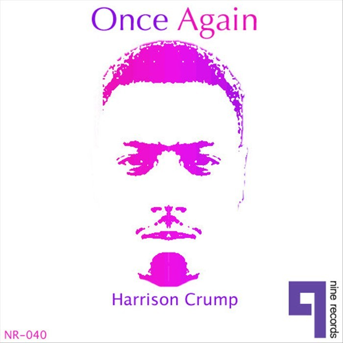 CRUMP, Harrison - Once Again