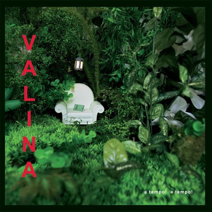 VALINA - A Tempo! A Tempo!