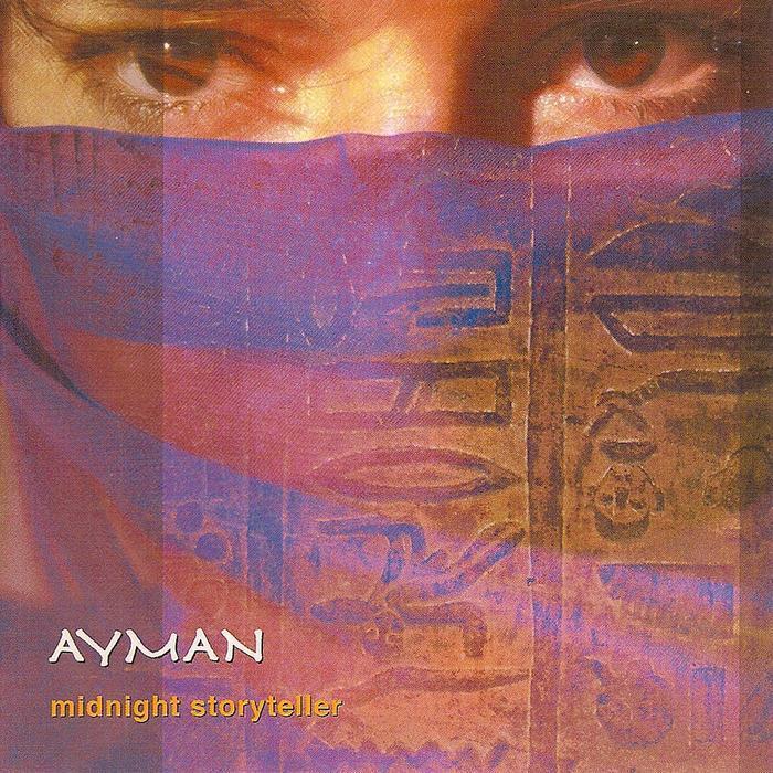 AYMAN - Midnight Storyteller
