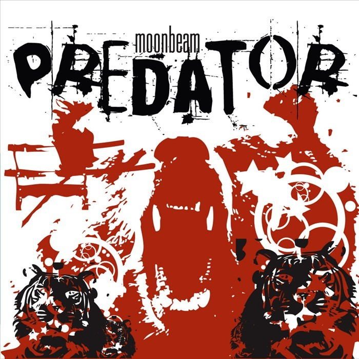 MOONBEAM - Predator EP
