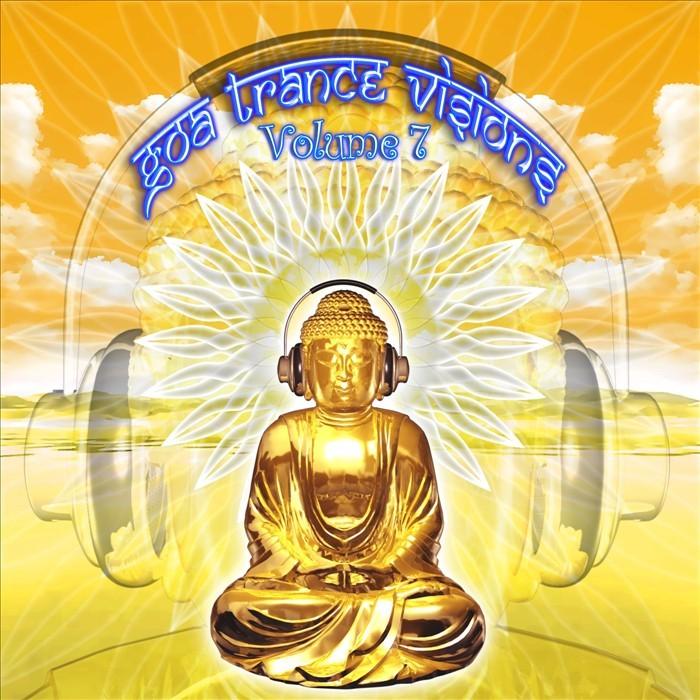 GOA DOC/VARIOUS - Goa Trance Missions Vol 7 (unmixed tracks)