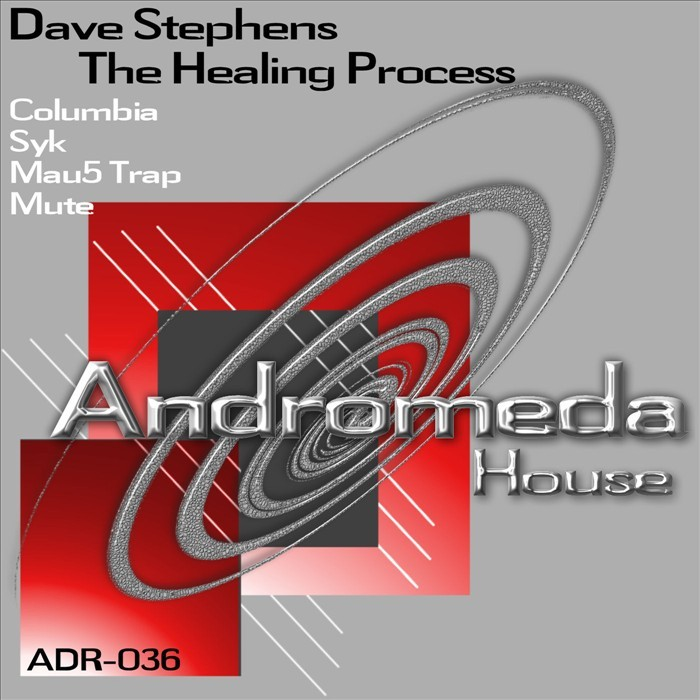 STEPHENS, Dave - The Healing Process