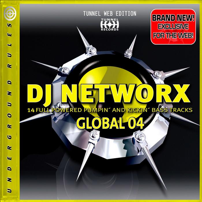 VARIOUS - Tunnel DJ Networx Global 4