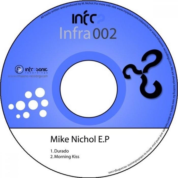 NICHOL, Mike - Durado