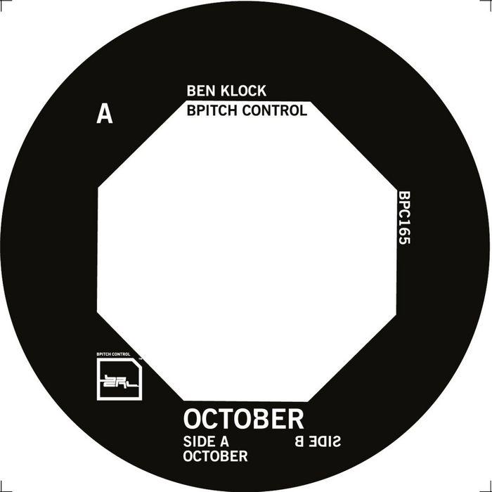 KLOCK, Ben - October
