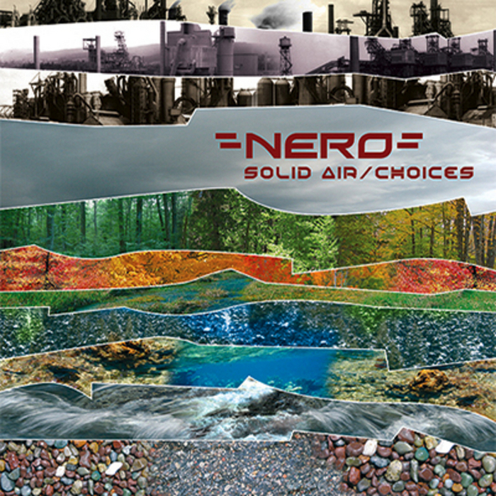 NERO - Solid Air / Choices