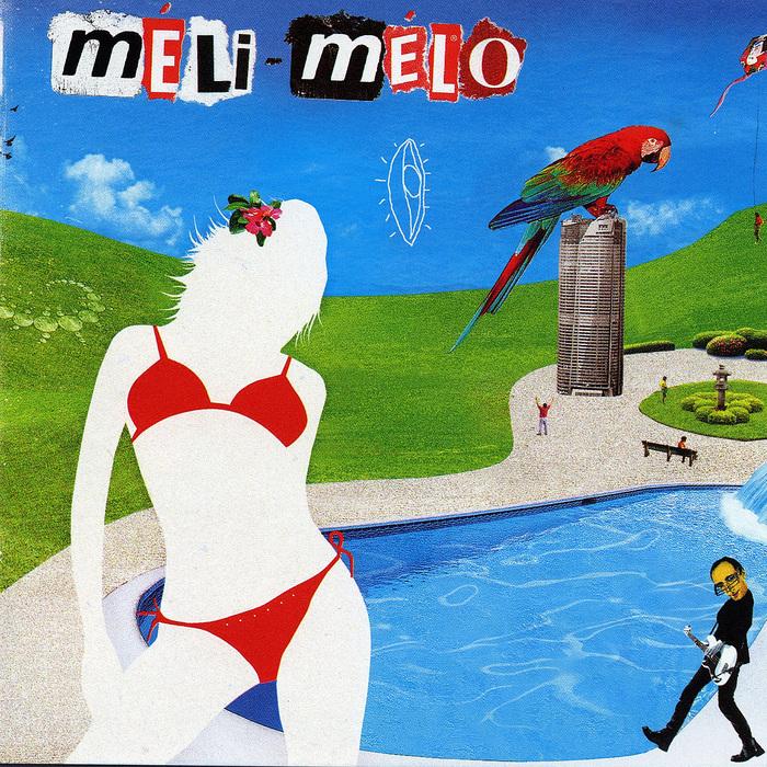 VARIOUS - Meli-Melo